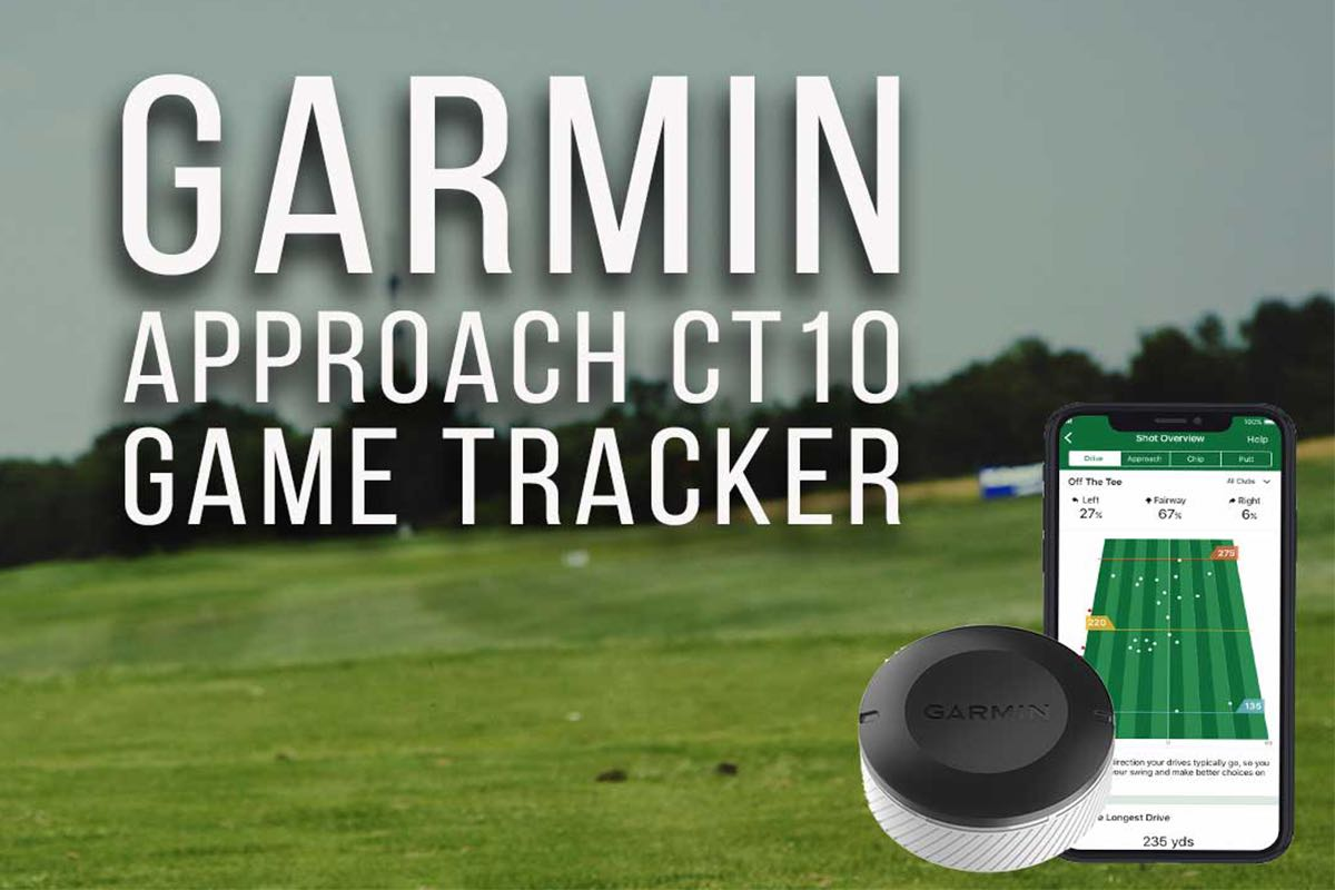 garmin approach ct10 game tracker golfbox. Black Bedroom Furniture Sets. Home Design Ideas
