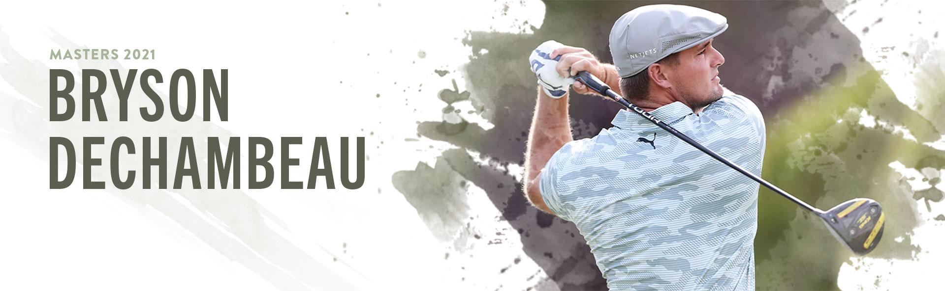 US Masters 2021 - Tournament Predictions - GolfBox