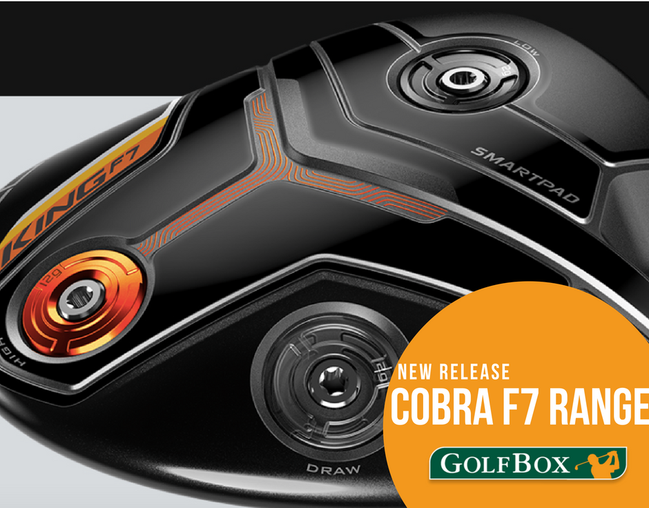 2017 cobra f7 driver reviews
