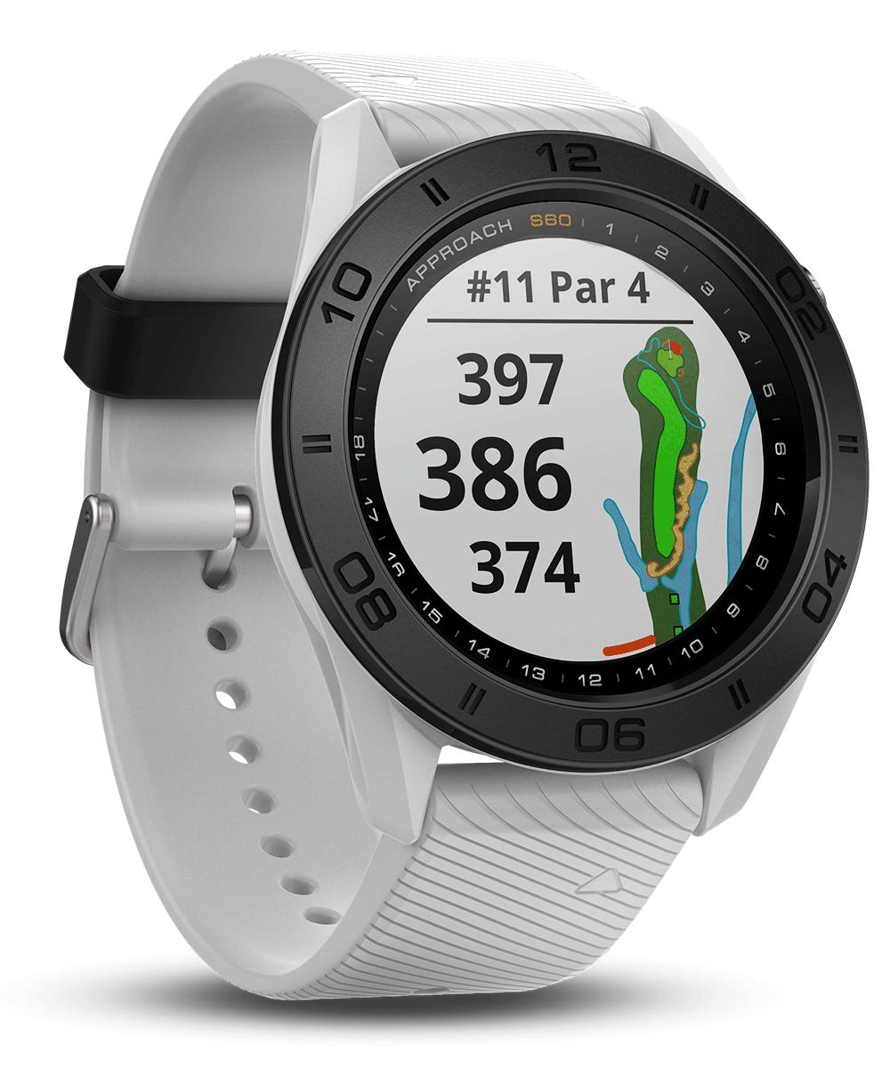 Garmin Approach CT10 Game Tracker - GolfBox