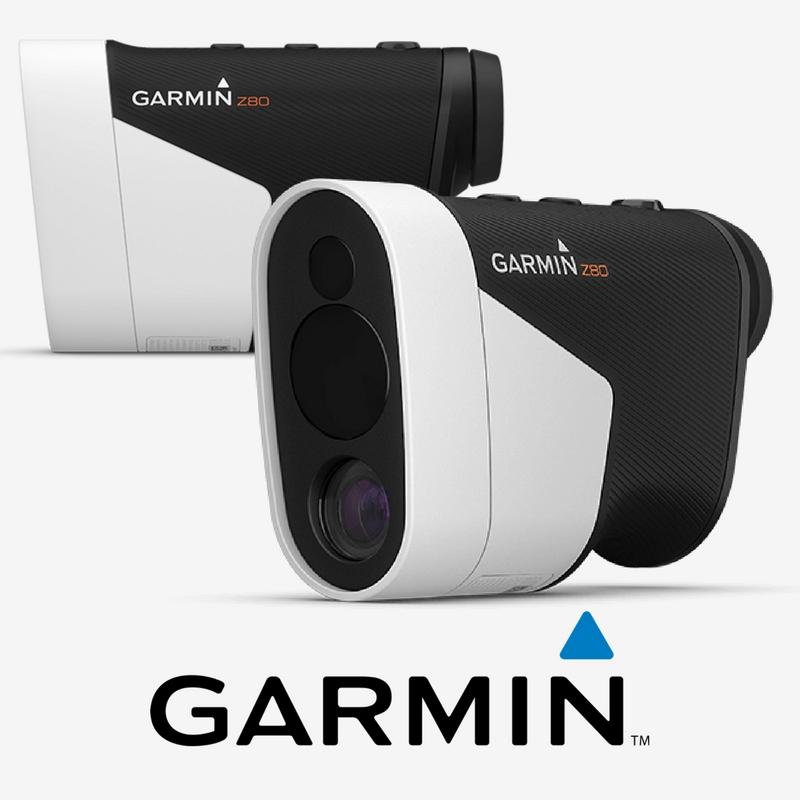 Garmin Z80 Rangefinder & GPS | GolfBox