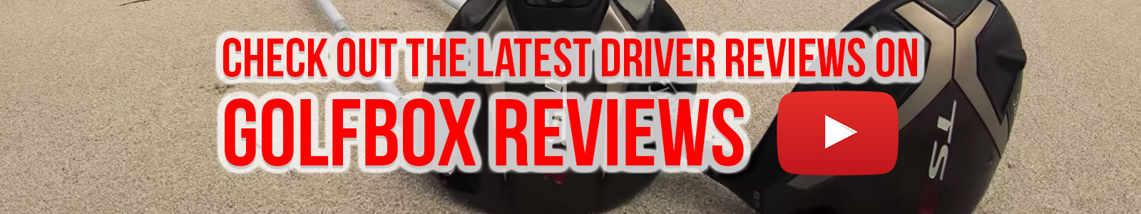 Longest Driver of 2018 - GolfBox Reviews