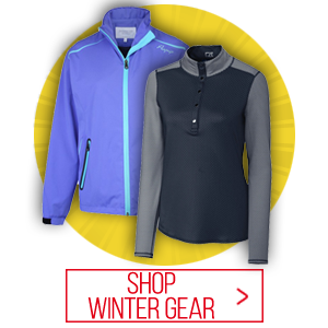 Shop Ladies Winter Apparel