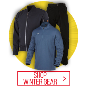 Shop Men's Winter Gear