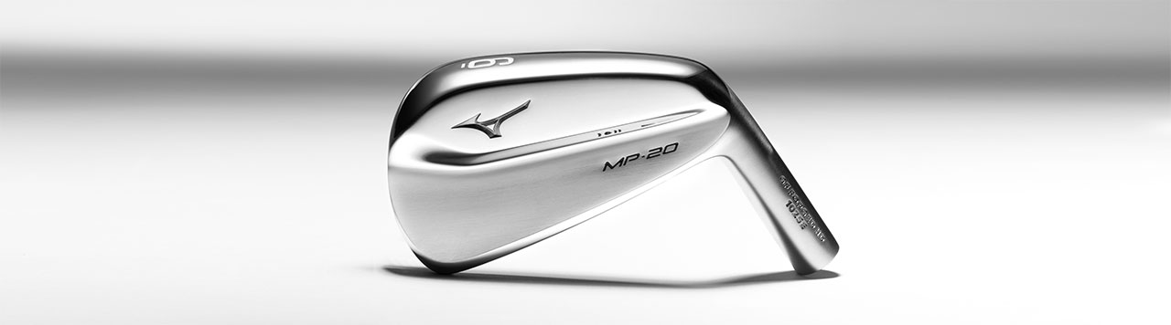 Mizuno MP20 MB Iron