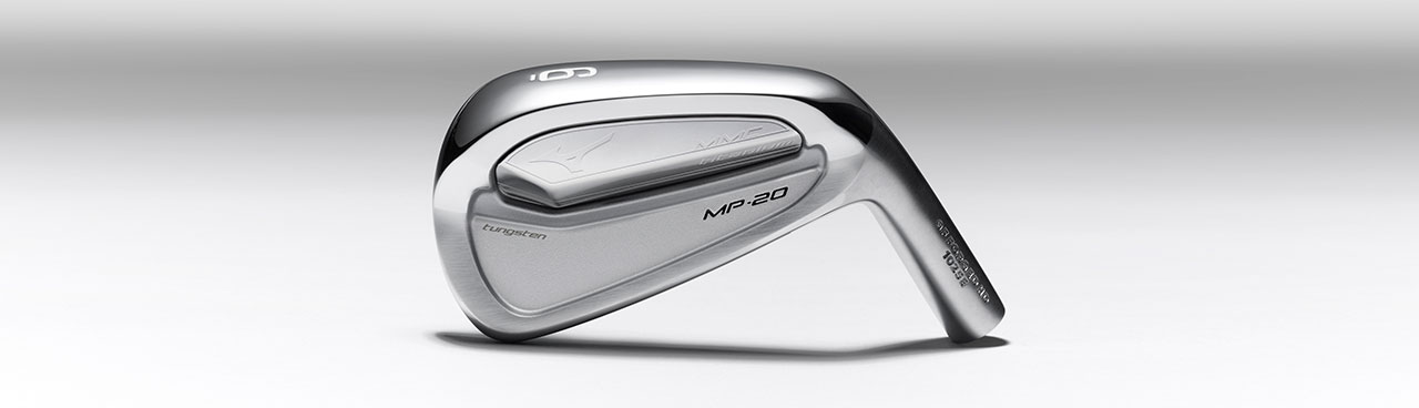 Mizuno MP20 MMC Iron