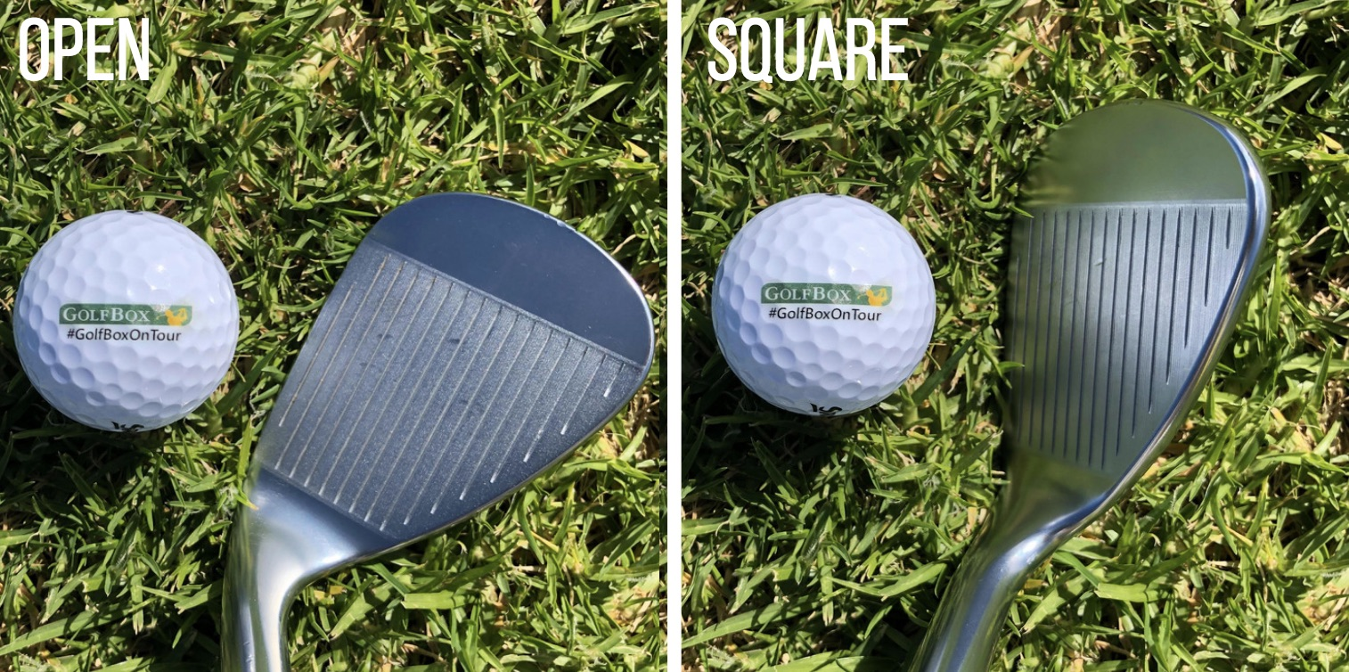 GOLF WEDGE GRINDS AND BOUNCES faq