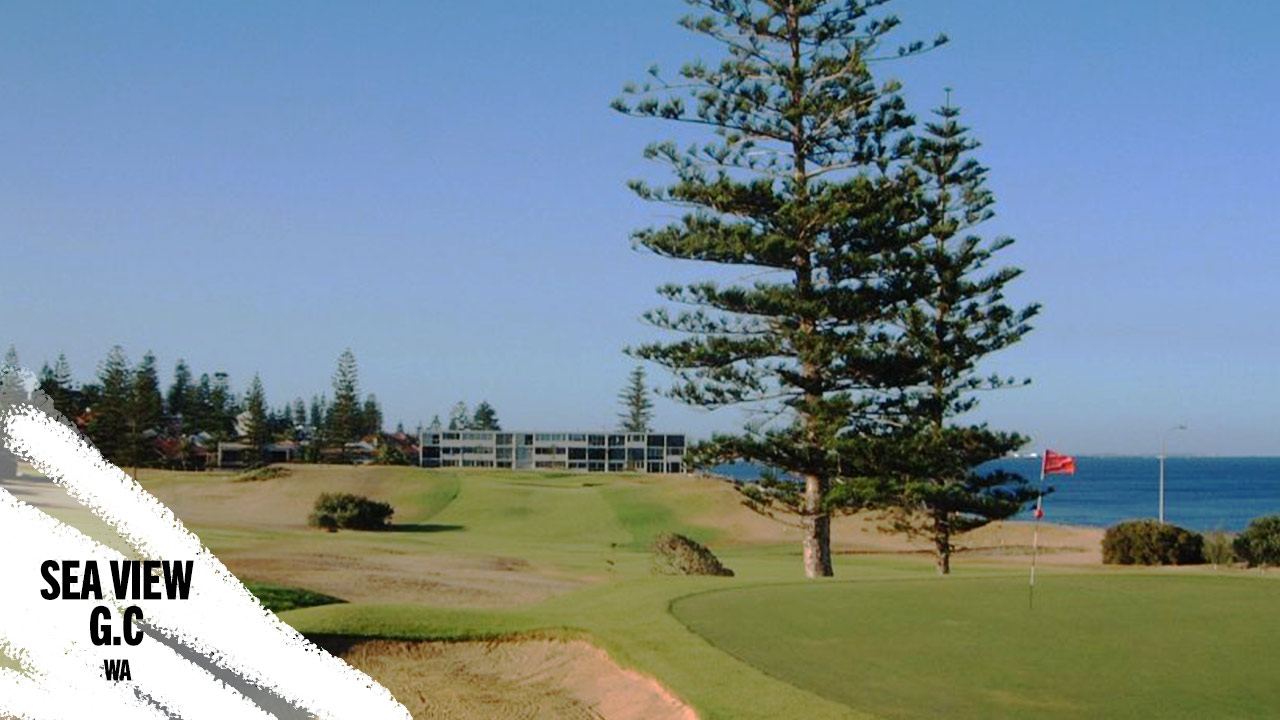 Sea View Golf Course - GolfBox