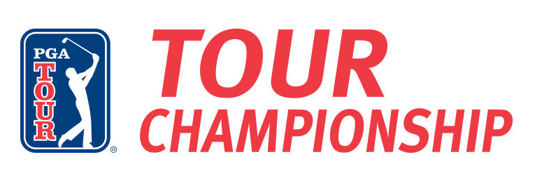 tour championship golf logo