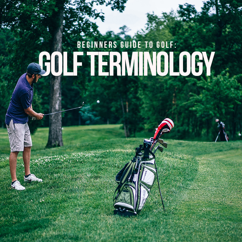 Andrew's essential guide to begninners golf: andrew smith.