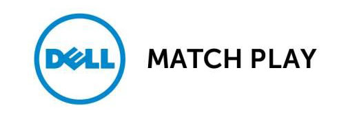 wgc dell match play logo