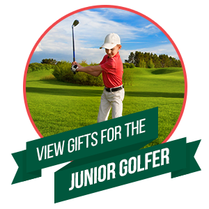 View Gift for the Junior Golfer