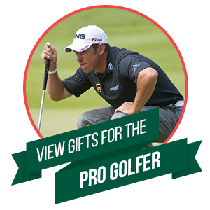 View Gift for the Pro Golfer